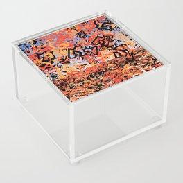 Shattering Sky Acrylic Box
