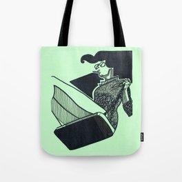 Persistent Swing Tote Bag