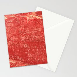 Meat Stationery Cards