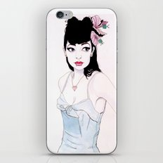 ABBIE MAC iPhone & iPod Skin