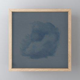 Dare to Dream - Cloud 62 of 100 Framed Mini Art Print
