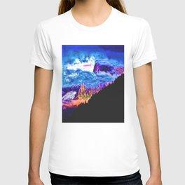 The Shot - Half Dome T-shirt