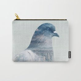 The world is my bathroom Carry-All Pouch