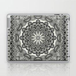 Orient Espresso Pattern Mandala Laptop & iPad Skin