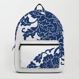 WanShouWen Backpack