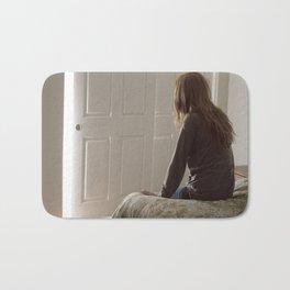 Untitled, Film Still #1 Bath Mat