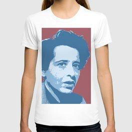 Hannah Arendt T-shirt