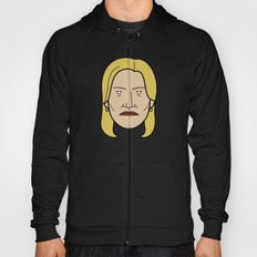 Face of Breaking Bad: Skyler White Hoody