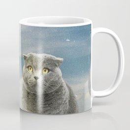 The New Red Dot Coffee Mug
