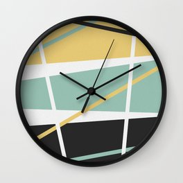 Decomposed Wall Clock