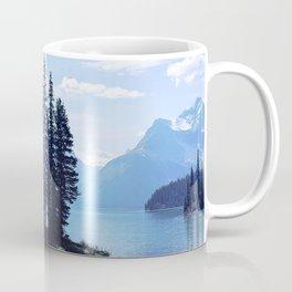 Spirit Island: Canadian Serenity Coffee Mug