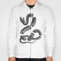 Snake II Hoody