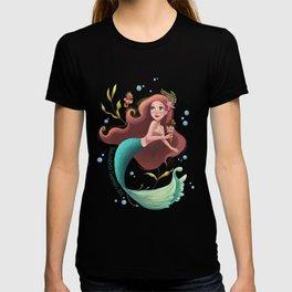 Summer Mermie T-shirt