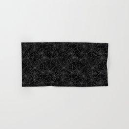 Dead of Night Cobwebs Hand & Bath Towel