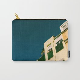 Los tejados (roofs) Carry-All Pouch