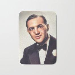 Benny Goodman, Music Legend Bath Mat