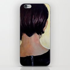 Roya iPhone & iPod Skin