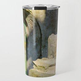 Tower Ruins Travel Mug