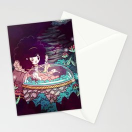 Sisters 4/5 Stationery Cards