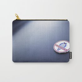 Off In Space Carry-All Pouch