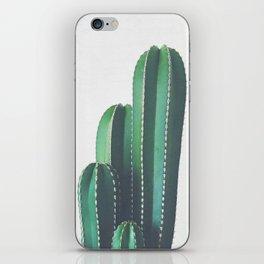 Organ Pipe Cactus iPhone Skin