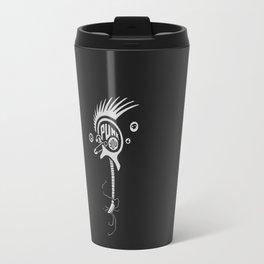 punk you Travel Mug