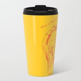 Anchorman: Dreams of Fantana!!! Travel Mug