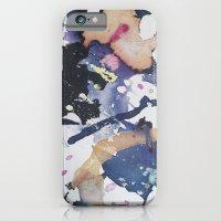 #1 Blue Slim Case iPhone 6s
