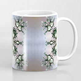 Garden pattern Coffee Mug
