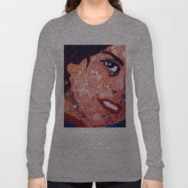 Roberta - Detail Long Sleeve T-shirt