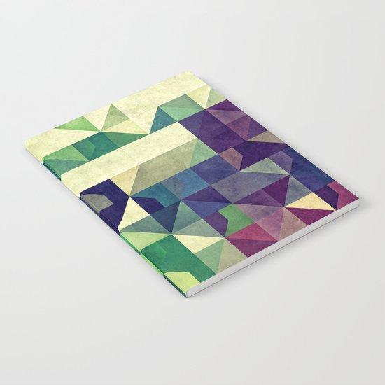 Tyo DDz Notebook