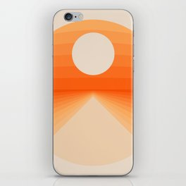 The Distance iPhone Skin
