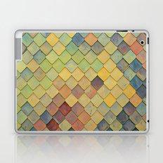 Dragon Scales Laptop & iPad Skin