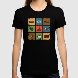 Gaming Generations 3 T-shirt
