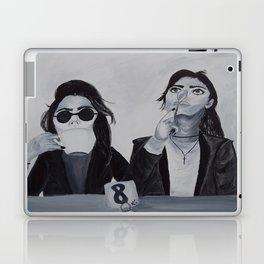 My Morning-Coffee Laptop & iPad Skin