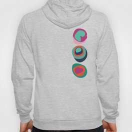 Rainbow Resin Hoody