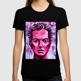 Joe Strummer is Burning T-shirt
