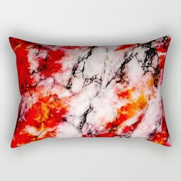 Lacerta Rectangular Pillow