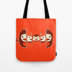 Mario-shka Tote Bag