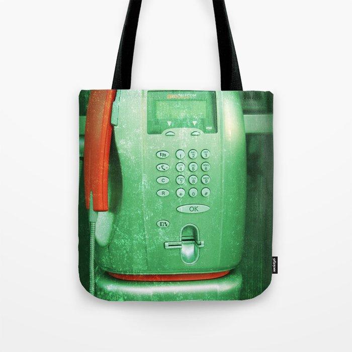 re-public Tote Bag
