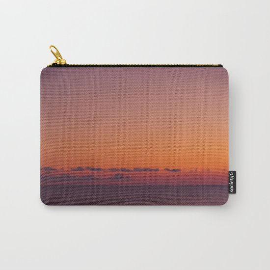 Days Like This Carry-All Pouch