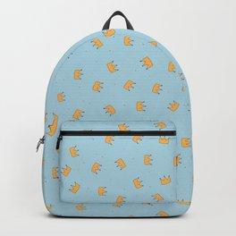 Royal #1 Backpack