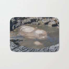 Smile of the Earth Bath Mat