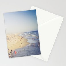 Just Beachy 5 Stationery Cards