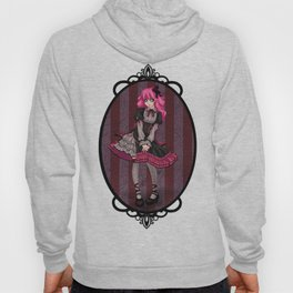 Gothic Lolita Hoody