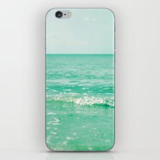 ocean 2247 iPhone & iPod Skin