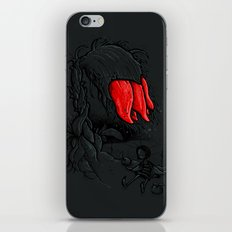 Void Spirit iPhone & iPod Skin