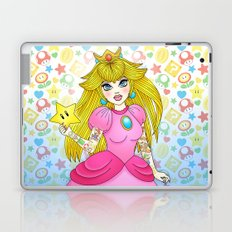 What a Peach Laptop & iPad Skin