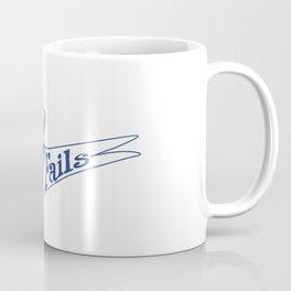 Passion Never Fails Coffee Mug