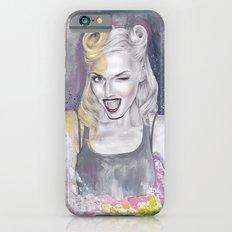 Heroine (Gwen) iPhone 6s Slim Case